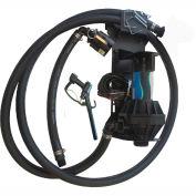 Action Pump DEF EZ TOTE Diaphragm Pump DEFBM-110MN - 110V Manual Nozzle - BTM Suction - 12 GPM