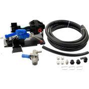 Action Pump DEF EZ TOTE Diaphragm Pump DEFRPV-110AN - 110V Auto Nozzle - RPV/RSV Suction - 12 GPM