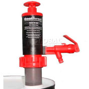 "GoatThroat™ Pump GT100 with 4"" Standoff & Nitrile Seal"