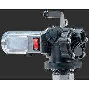Action Pump UL Listed Oil Transfer Pump UL118
