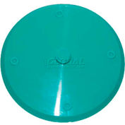 """Acme Miami Nylon Rain Guard 145 - 1/2"""" Bore - Pkg Qty 12"""