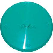 "Acme Miami High Density Polyethylene Rain Guard 155 - 1/2"" Bore - Pkg Qty 12"