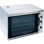 Adcraft COH-3100WPRO - Convection Oven, Professional Half Size, 220V