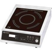 Adcraft IND-E120V - Induction Cooker, Full Size, Digital Control, 120V