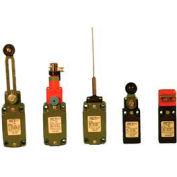 Advance Controls 103502, Non-Metallic Switch, Adj. Roller Lever