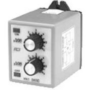 Advance Controls 114717 Repeat Cycle Timer, 0-6 min, DPDT - 120 VAC