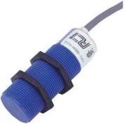 Advance Controls 115187, Prox Sen, 30mm Tube, DC, 10-30V, Resin, Shield, Rng 20mm,Wire 29, C30-3,NPN