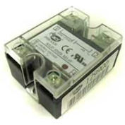 Solid State Relay, 80-275 VAC Control Voltage, 10 Amp, Load Voltage Range 24-275VAC