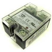 Solid State Relay, 80-275 VAC Control Voltage, 25 Amp, Load Voltage Range 24-275VAC