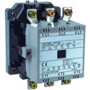 Advance Controls 130218 C320.322 Contactor, 3-Pole, 120V