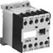 Safety Switch & Control Relay, RM06 Series, AC Control, 230 Coil Volt., N.O. 4