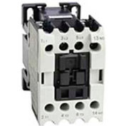 Safety Switch & Control Relay, RN09 Series, AC Control, 24 Coil Volt., N.O. 3
