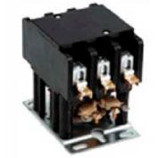 Definite Purpose Contactors, DPA Series, 75 Amp, 3 Pole, Coil 208/240VAC