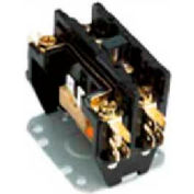 Side Mount, Aux Contact, 10A, 1/3HP, 120 Or 240VAC, 1/2A 120VDC, 20 Thru 40 Amp DP, 1-NO, 1-NC