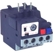 Advance Controls 135816 RHUS-5-.40 Adjustable 3 Pole - Three Phase Thermal Overload Relay