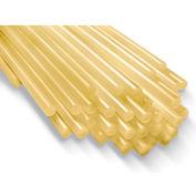 Adhesive Technologies Shaped Hot Melt Glue-1x3 Slug, 145°F/63°C 12000 Viscosity - Pkg Qty 22