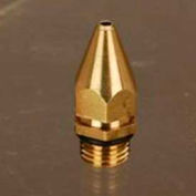 Adhesive Technologies Large Fluted Nozzle Cap