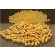 Adhesive Technologies Bulk Hot Melt Glue - Amber, 1575 Viscosity, 145°F/63°C - Pkg Qty 25