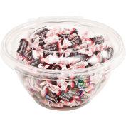 Tootsie Roll® Chewable Chocolate Candy, 17 oz.. Bowl - Pkg Qty 6