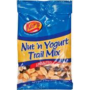 Snack Attack! Kar's Nut 'N Yogurt Trail Mix, 2 Oz., 16 Pack Box - Pkg Qty 6