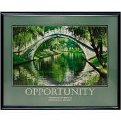 """Opportunity, Framed 30"""" x 24"""""""