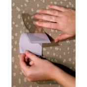 "Angler's® Envelope, Vinyl, Sturdi-Kleer, Self Stick, 5"" x 8"", 50/Pk"