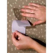 "Angler's® Envelope, Vinyl, Sturdi-Kleer, Self Stick, 8-1/2"" x 11"", 50/Pk"