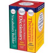 Merriam-Webster Merriam-Webster's Everyday Language Reference Set, Paperbacks - Pkg Qty 4