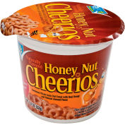 Honey Nut Cheerios™-in-a-Cup, 1.83 Oz., 6 Cups Per Pack - Pkg Qty 10