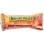 Nature Valley® Crunchy Granola Bar, Peanut Butter, 1.5 Oz., 2-bar Pouches, 18 Pouch Box - Pkg Qty 6