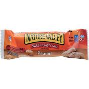 Nature Valley® Sweet & Salty Nut Granola Bar, Peanut, 1.2 Oz., 16 Bar Box - Pkg Qty 8