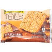 Nature Valley® Granola Thins Crispy Squares, Dark Chocolate, 0.6 Oz., 15 Square Box - Pkg Qty 12