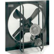 "30"" Commercial Duty Exhaust Fan - 1 Phase 3/4 HP"