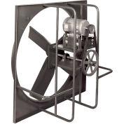 """24"""" Industrial Duty Exhaust Fan - 1 Phase 1/4 HP"""