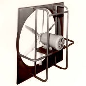 "24"" Explosion Proof High Pressure Exhaust Fan - 1 Phase 1 HP"