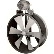 "24"" Explosion Proof Dry Environment Duct Fan - 3 Phase 3/4 HP"