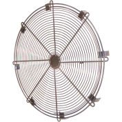 """Front Guard for 24"""" Exhaust Fans"""