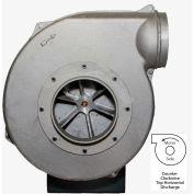 Americraft Hazardous Location Blower, HADP12, 2 HP, 1 PH, Explosion Proof, CCW, Top Horizontal