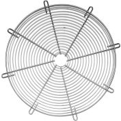 """Wire Safety Fan Guard for 24"""" Duct Fans"""