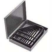 Metric Short Arm Hex Key Sets, ALLEN 56036