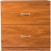 American Furniture Classics - Lateral File, Autumn Oak