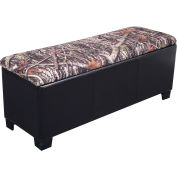 "American Furniture Classics True Timber Camo Bench 531 - 5 Gun Capacity 51"" x 17"" x 20"" Camo"