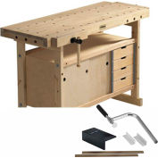 Nordic Plus 1450, 00-42 Cabinet and Free Accessory Kit