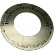 Dial Plate 3 D, 250-375 For Keating, KEA034977