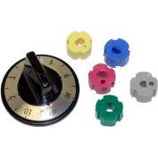 Dial Kit 2 D, Off-Lo-2-6-Hi For Ember Glo, EMB844515