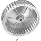 """Blower Wheel 9-7/8""""D x 2""""W 5/8 For Market Forge, MAR10-5453"""