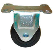 Caster, Plate- Rigid w/O Brake For Fast, FAS150-20240