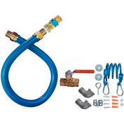 "Hose Kit, Gas, 3/4"" X 48"", For Dormont, 1675KIT48"