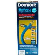 """Hose Kit, Gas - 1"""" x 60 For Dormont, DOR16100KIT60"""