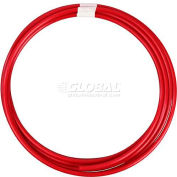Tubing, Chemical - Red, (Foot) For CMA Dishmachines, CMA00425.53